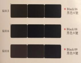 Black anodize 10