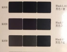Black anodize 9